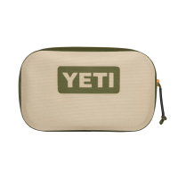 YETI SIDEKICK FIELD TAN BLAZE ORANGE