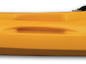FEELFREE KAYAKS MOLDED IN HANDLES