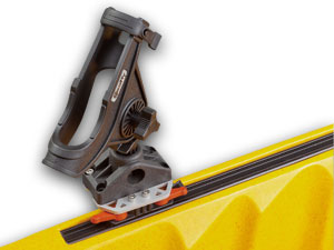 FEELFREE KAYAKS UNI-TRACK SYSTEM