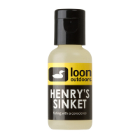LOON OUTDOORS HENRYS SINKET