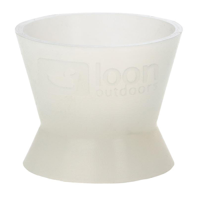 LOON OUTDOORS MIXING CUP