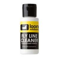 LOON OUTDOORS SCANDINAVIAN FLY LINE CLEANER