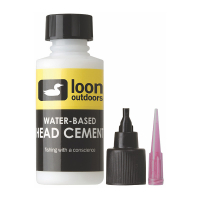 LOON OUTDOORS WB HEAD CEMENT SYSTEM