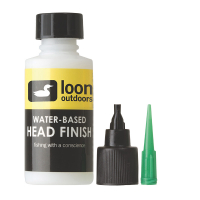 LOON OUTDOORS WB HEAD FINISH SYSTEM