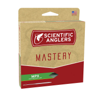 SCIENTIFIC ANGLERS MASTERY MPX FLY LINE