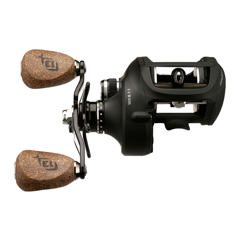 13FISHING CONCEPT A3 REEL