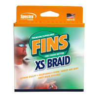 FINS XS EXTRA SMOOTH BRAID SUPERLINE