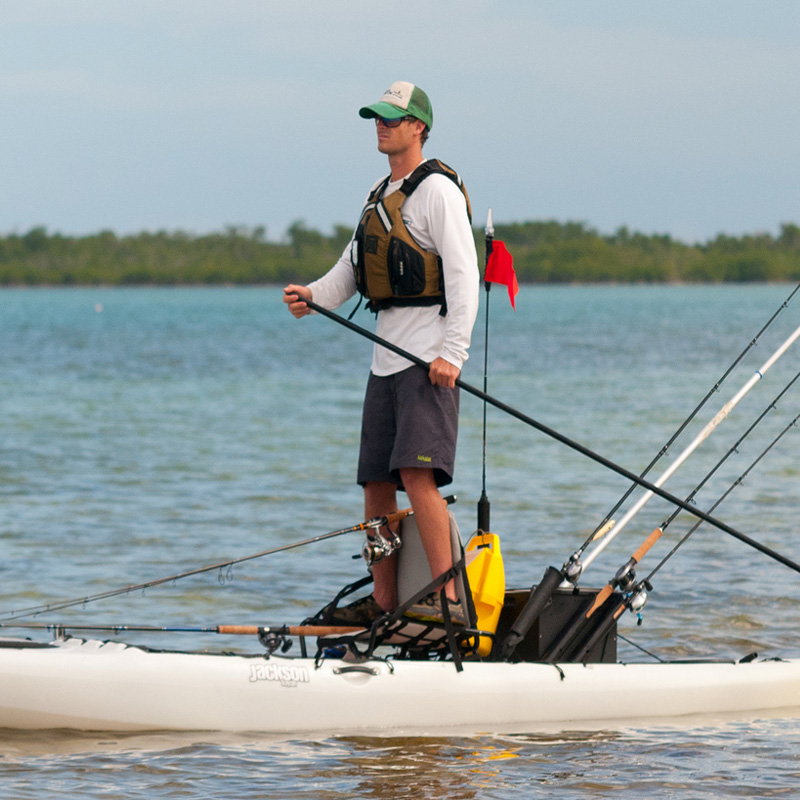 Kayaks roy 39 s bait and tackle outfitters for Roy s fishing supply