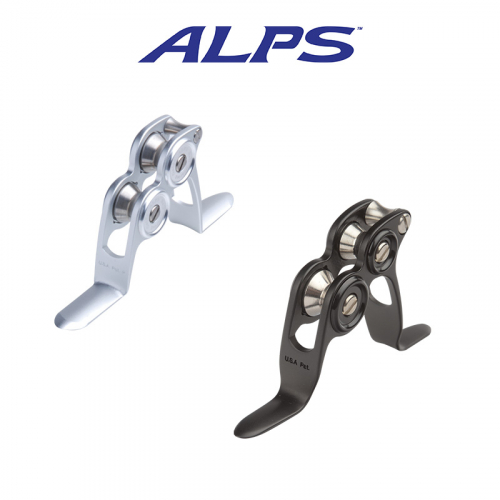 ALPS 80 LB ROLLER GUIDES