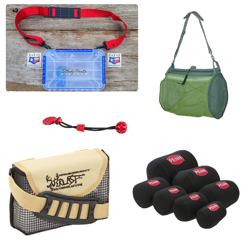 Bags and Storage