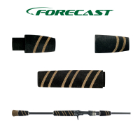 FORECAST EVA HDCC SPLIT GRIPS INLAY