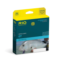 RIO TROPICAL GT FLY LINE