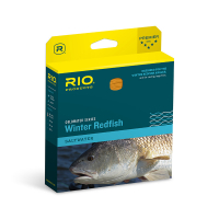 RIO WINTER REDFISH COLDWATER FLY LINE
