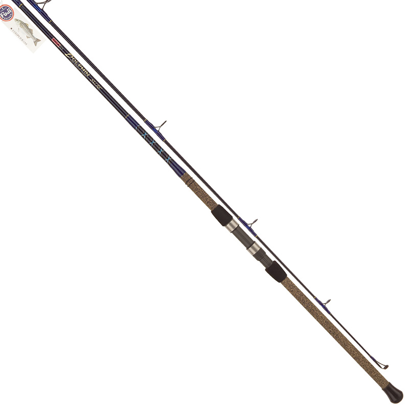 Tica dolphin surf spinning rods roy 39 s bait and tackle for Tica fishing rods