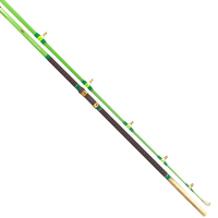 TICA HAWAII ROD ULMA
