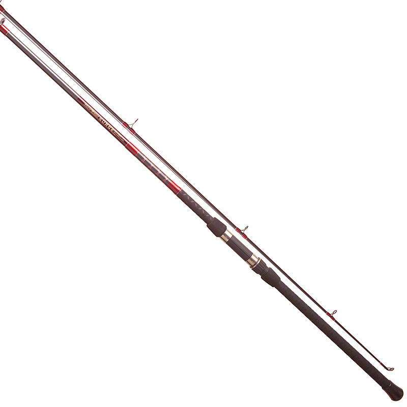 TICA SURGE SURF SPINNING RODS UKGA