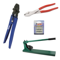Wire, Line and Leader Tools