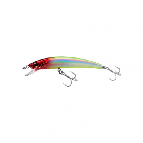 YO-ZURI CRYSTAL FLOATING MINNOW R1124-HCR CLOWN