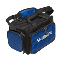 SHIMANO BALTICA LARGE BAG SIDE VIEW