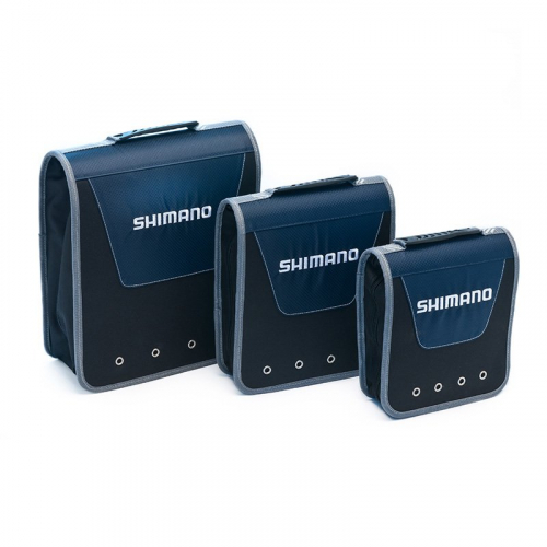 SHIMANO BARAJA TACKLE BINDERS