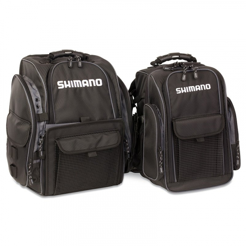 SHIMANO BLACKMOON BACKPACKS 003