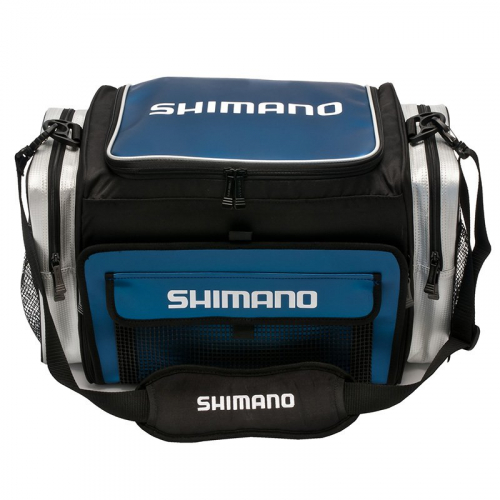 SHIMANO BORONA TACKLE BAG LARGE