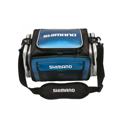 SHIMANO BORONA TACKLE BAG MEDIUM