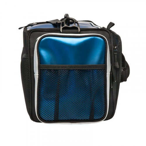 SHIMANO BORONA TACKLE BAG SIDEVIEW