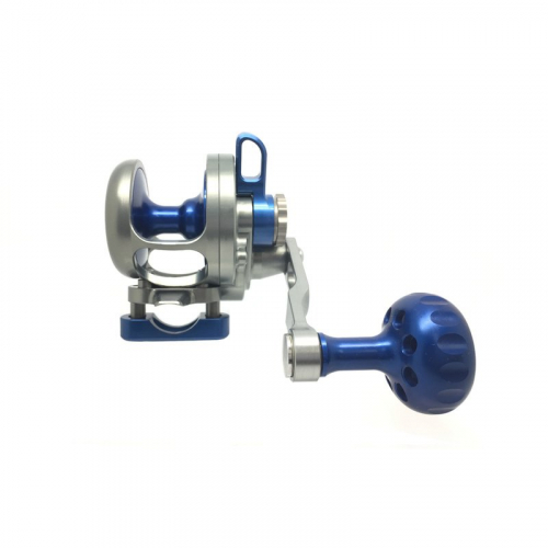 SEIGLER REELS SGN SMALL GAME NARROW BLUE