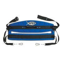 AFTCO MAXFORCE I HARNESS HRNS1