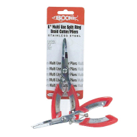 BOONE 06340 BOONE MULTI-USE PLIERS