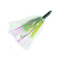 BOONE TURBO HAMMER TROLLING LURES 18905 PEARL CHARTREUSE