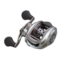 LEWS LASER MG SPEED SPOOL BAITCASTING REEL