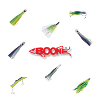 Boone Lures
